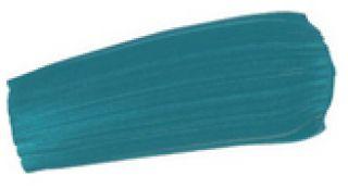 Farba akrylowa Golden Heavy Body 59ml - 1564 Light Turquois (Phthalo)