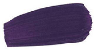 Farba akrylowa Golden Heavy Body 59ml - 1572 Medium Violet