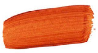 Farba akrylowa Golden Heavy Body 59ml - 1301 Quinacridone / Nickel Azo Gold