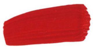 Farba akrylowa Golden Heavy Body 148ml - 1100 C.P. Cadmium Red Medium