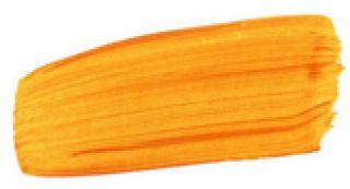 Farba akrylowa Golden Heavy Body 148ml - 1455 Indian Yellow Hue
