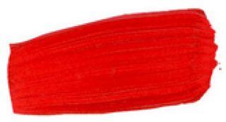 Farba akrylowa Golden Heavy Body 148ml - 1210 Naphthol Red Light