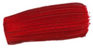 Farba akrylowa Golden Heavy Body 148ml - 1220 Naphthol Red Medium