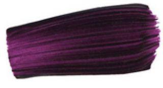 Farba akrylowa Golden Heavy Body 59ml - 1253 Permanent Violet Dark