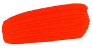 Farba akrylowa Golden Heavy Body 59ml - 1276 Pyrrole Orange