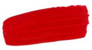 Farba akrylowa Golden Heavy Body 59ml - 1277 Pyrrole Red