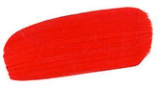 Farba akrylowa Golden Heavy Body 59ml - 1279 Pyrrole Red Light