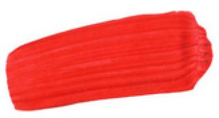 Farba akrylowa Golden Heavy Body 59ml - 1320 Quinacridone Red Light