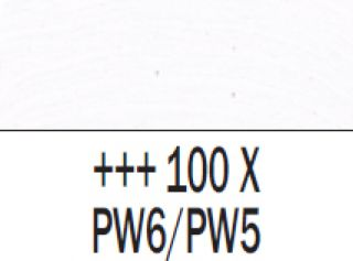 Gwasz Extra Fine Talens 50ml - 100 Biel