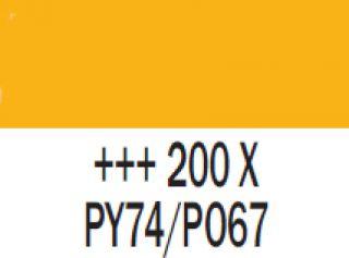 Gwasz Extra Fine Talens 50ml - 200 Żółty
