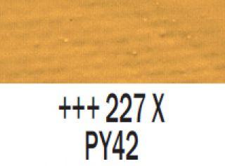 Gwasz Extra Fine Talens 50ml - 227 Żółta ochra