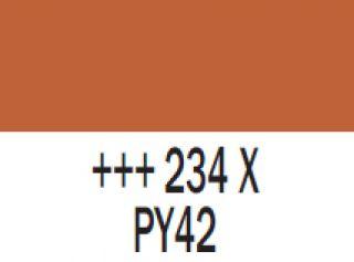Gwasz Extra Fine Talens 50ml - 234 Siena naturalna