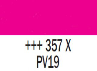 Gwasz Extra Fine Talens 50ml - 357 Róż