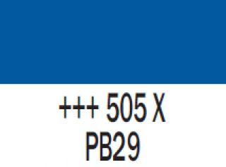 Gwasz Extra Fine Talens 50ml - 505 Ultramaryna jasna