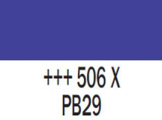 Gwasz Extra Fine Talens 50ml - 506 Ultramaryna ciemna