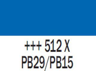 Gwasz Extra Fine Talens 50ml - 512 Ultramaryna francuska
