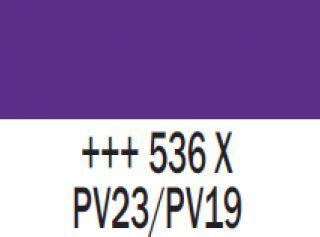 Gwasz Extra Fine Talens 50ml - 536 Fiolet