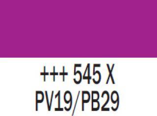 Gwasz Extra Fine Talens 50ml - 545 Czerwony fiolet