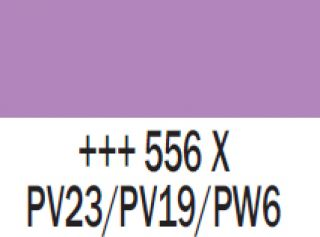 Gwasz Extra Fine Talens 50ml - 556 Liliowy