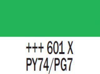 Gwasz Extra Fine Talens 50ml - 601 Zielony jasny