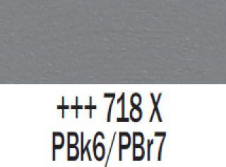 Gwasz Extra Fine Talens 50ml - 718 Szary ciepły