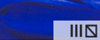 Renesans I-Paint 500ml  - 10 Ultramaryna błękitna