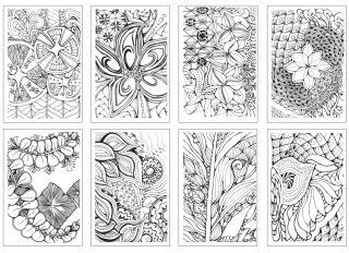 Chameleon Color Cards - Zen