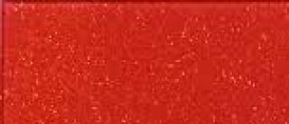 Sztyft do twarzy Alpino brokatowy - Czerwony
