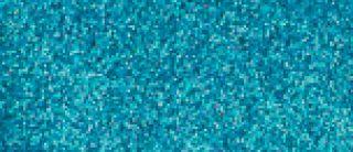 Sztyft do twarzy Alpino brokatowy - Niebieski