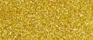 Sztyft do twarzy Alpino brokatowy - Złoty
