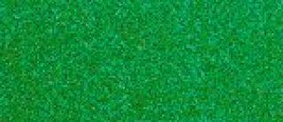 Sztyft do twarzy Alpino brokatowy - Zielony