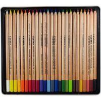 Kredki LYRA Rembrandt Polycolor  - 24 kolory