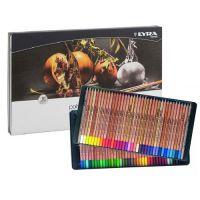 Kredki LYRA Rembrandt Polycolor  - 72 kolory