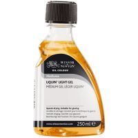 W&N Liquin light gel - Liquin light gel 250ml