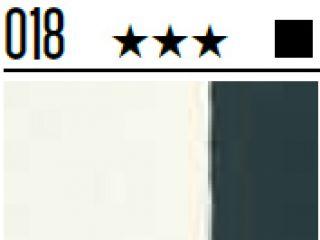 Farba akrylowa Maimeri Acrilico 500ml - 018 Biel tytanowa