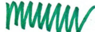 Marker Lumocolor okrągły - Zielony
