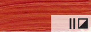 Farba olejna Olej for Art 20ml - 18 Cynober naturalny