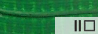 Farba olejna Olej for Art 20ml - 70 Lak zielony jasny