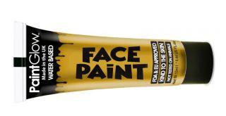 Farba do ciała Face Paint 13ml - Gold