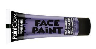Farba do ciała Face Paint 13ml - Purple
