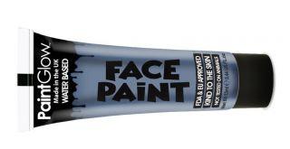 Farba do ciała Face Paint 13ml - Sky blue