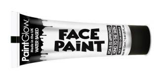 Farba do ciała Face Paint 13ml - White