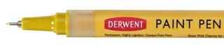 Cienkopis Derwent Paint Pen - 02 Middle Chrome