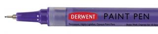 Cienkopis Derwent Paint Pen - 07 Violet