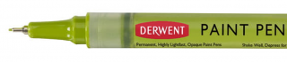 Cienkopis Derwent Paint Pen - 13 Middle Green