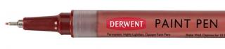 Cienkopis Derwent Paint Pen - 15 Terrcotta