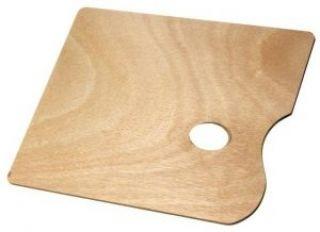 Paleta drewniana  - prostokątna 21,5 x 30 cm