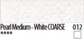 Media PanPastel - 012 Pearl Medium - White COARSE, PanPastel