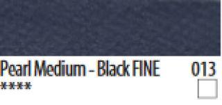 Media PanPastel - 013 Pearl Medium - Black FINE, PanPastel