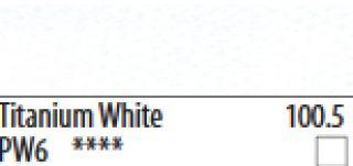PanPastel, pastele artystyczne - 100.5 Titanium White, PanPastel